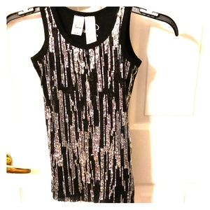 Guess Party Slim Dress